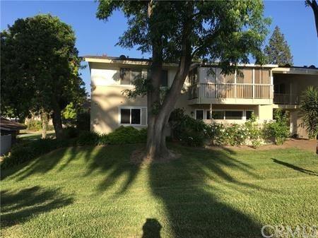 Photo of 254 CALLE ARAGON, unit P, Laguna Woods, CA 92637 (MLS # OC20134597)