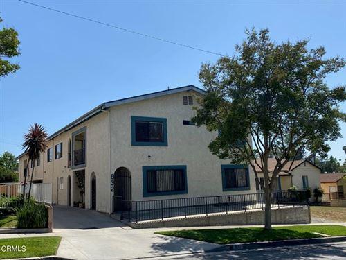 Photo of 832 Padilla Street, San Gabriel, CA 91776 (MLS # P1-4597)