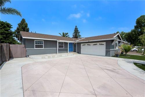 Photo of 16551 Potter Circle, Huntington Beach, CA 92647 (MLS # PW21156597)