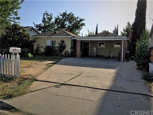 Photo of 7455 Baird Avenue, Reseda, CA 91335 (MLS # SR21099597)