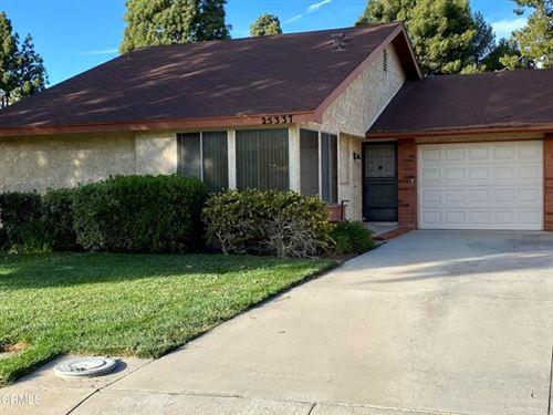 Photo of 25337 Village 25, Camarillo, CA 93012 (MLS # V1-4597)