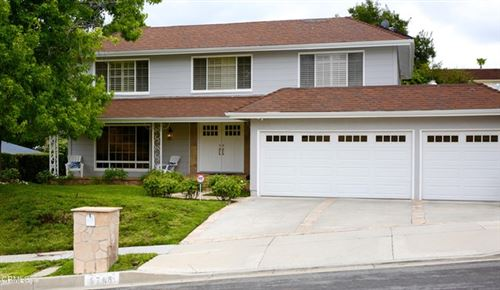 Photo of 6768 Randiwood Lane, West Hills, CA 91307 (MLS # V1-6597)