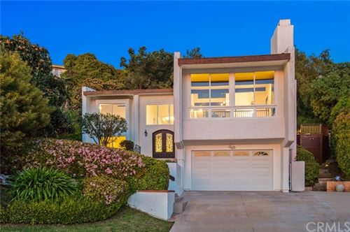 Photo of 30168 Avenida Tranquila, Rancho Palos Verdes, CA 90275 (MLS # WS19089597)