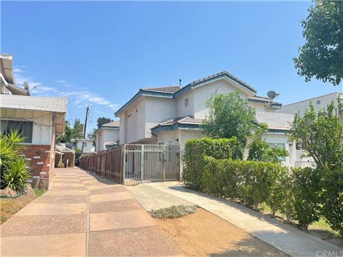 Photo of 416 La France Avenue #B, Alhambra, CA 91801 (MLS # WS21178597)