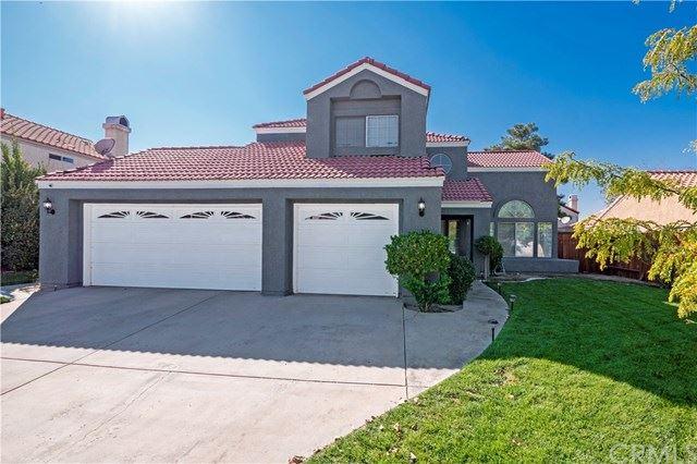 38043 52nd E Street, Palmdale, CA 93552 - #: CV20215597