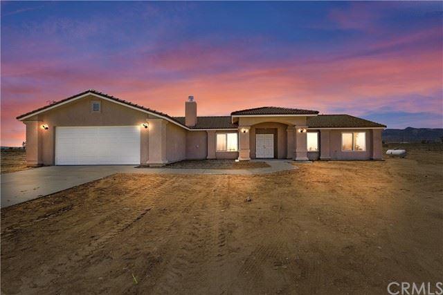 5950 Cayucos Drive, Phelan, CA 92371 - MLS#: IG21123597