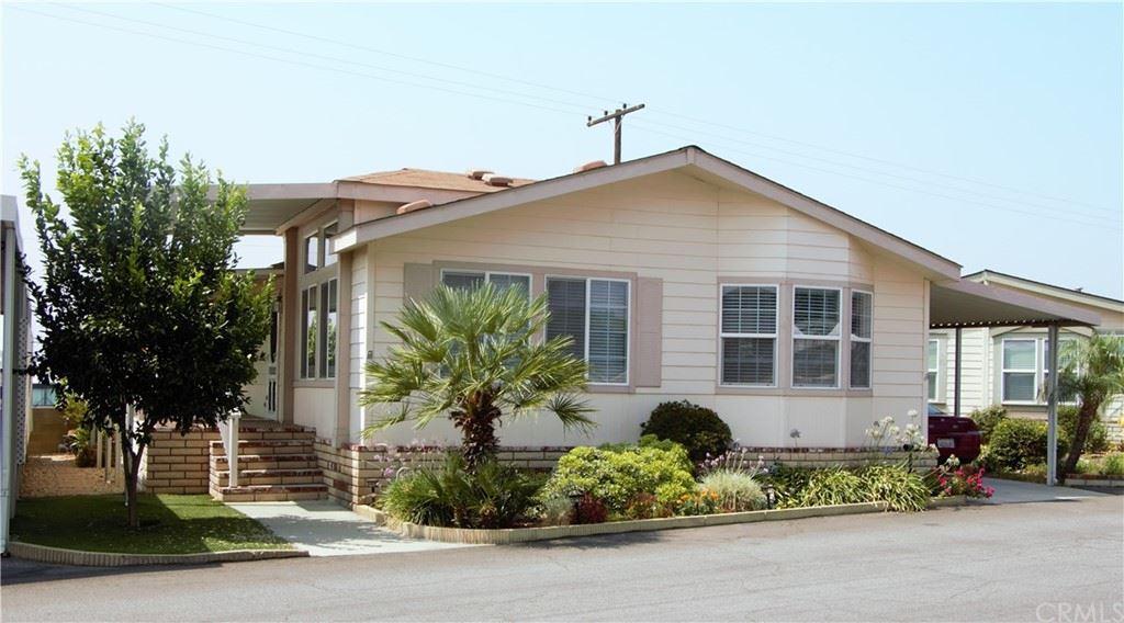 3530 Damien Avenue #10, La Verne, CA 91750 - MLS#: IG21186597