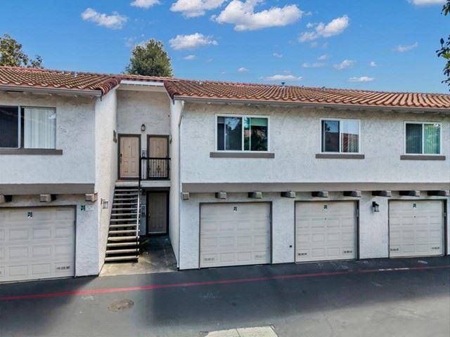 300 Union Avenue #9, Campbell, CA 95008 - #: ML81845597