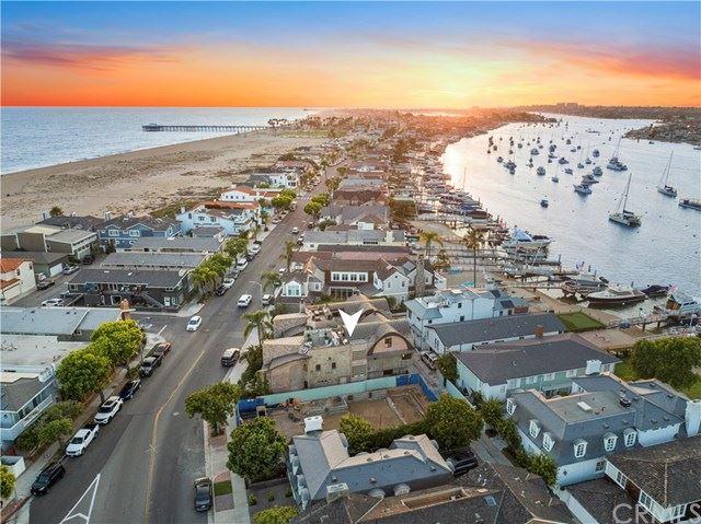 1402 E BALBOA Boulevard, Newport Beach, CA 92661 - MLS#: NP19232597