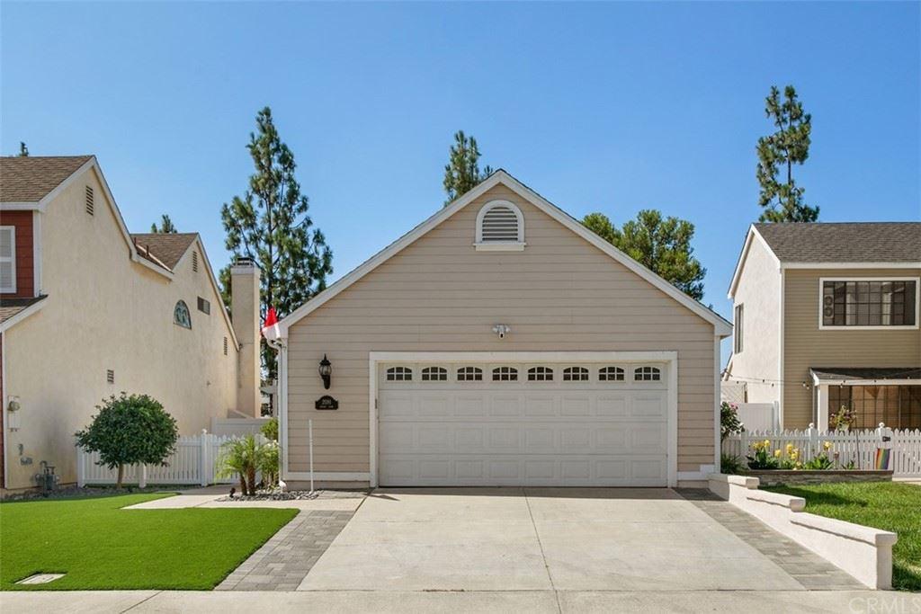 21181 Cedar Lane, Mission Viejo, CA 92691 - MLS#: OC21199597