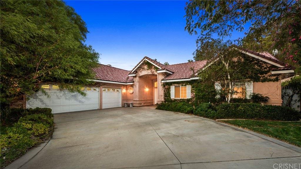 41104 Mission Drive, Palmdale, CA 93551 - MLS#: SR21161597