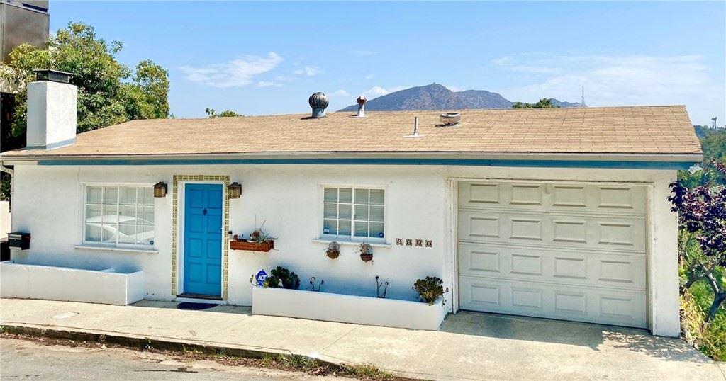Photo of 3000 Passmore Drive, Hollywood Hills, CA 90068 (MLS # SR21187597)
