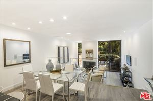 Photo of 1033 CAROL Drive #T7, West Hollywood, CA 90069 (MLS # 19527598)