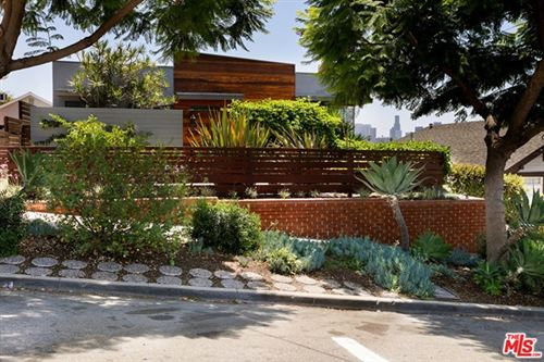 Photo of 726 Micheltorena Street, Los Angeles, CA 90026 (MLS # 20597598)