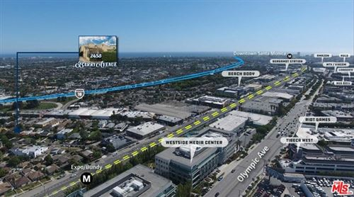 Photo of 2458 Barry Avenue, Los Angeles, CA 90064 (MLS # 20631598)