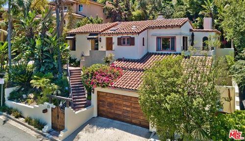 Photo of 3425 OAK GLEN Drive, Los Angeles, CA 90068 (MLS # 20649598)