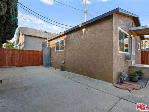 Tiny photo for 2623 Roseview Avenue, Los Angeles, CA 90065 (MLS # 21697598)