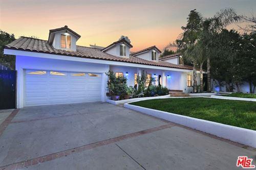 Photo of 4715 Wortser Avenue, Sherman Oaks, CA 91423 (MLS # 21714598)