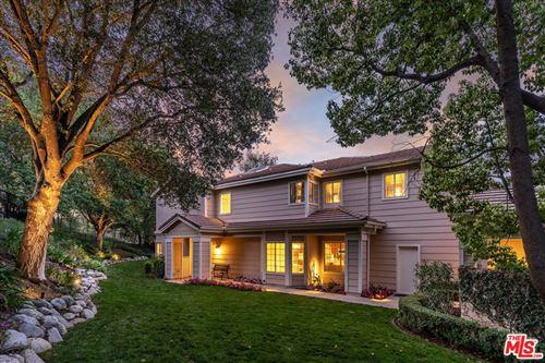 Photo of 1051 Cherry Creek Circle, Westlake Village, CA 91362 (MLS # 21733598)