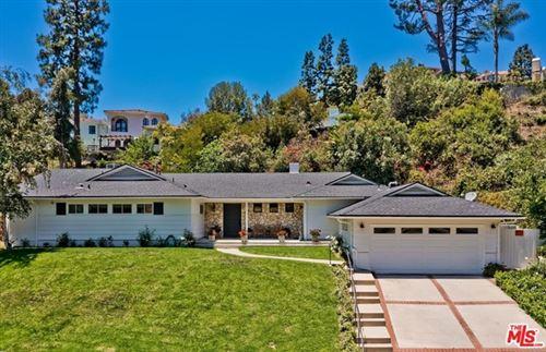 Photo of 1217 Shadybrook Drive, Beverly Hills, CA 90210 (MLS # 21747598)
