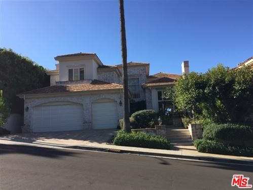 Photo of 1618 Chastain, Pacific Palisades, CA 90272 (MLS # 21762598)