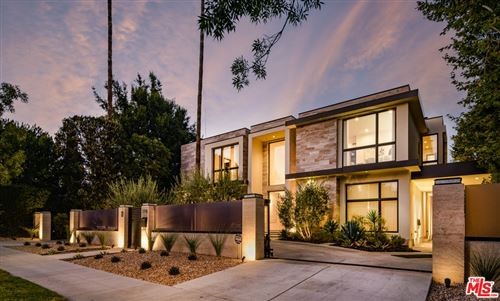 Photo of 516 N Rexford Drive, Beverly Hills, CA 90210 (MLS # 21770598)