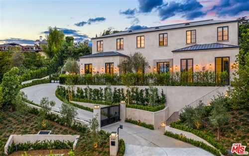Photo of 1087 Marilyn Drive, Beverly Hills, CA 90210 (MLS # 21776598)