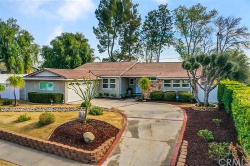 Photo of 8318 Woodlake Avenue, West Hills, CA 91304 (MLS # BB21032598)