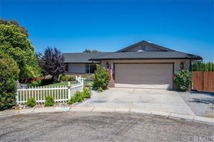 Photo of 1020 Eagle Court, Paso Robles, CA 93446 (MLS # NS19153598)