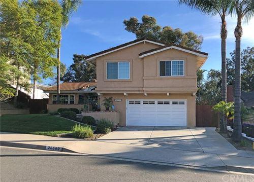 Photo of 26592 Aracena Drive, Mission Viejo, CA 92691 (MLS # OC20094598)