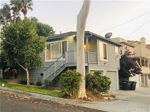 Photo of 521 Poppy Avenue, Corona del Mar, CA 92625 (MLS # OC20198598)