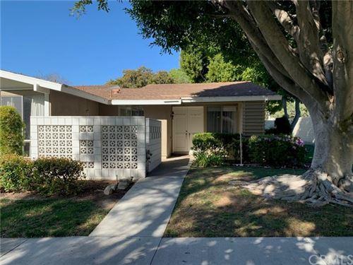 Photo of 388 Avenida Castilla #E, Laguna Woods, CA 92637 (MLS # OC21062598)
