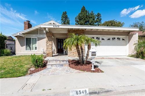 Photo of 6549 E Calle Del Norte, Anaheim Hills, CA 92807 (MLS # PW20047598)