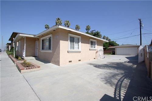 Photo of 2003 E GARVEY N Avenue, West Covina, CA 91791 (MLS # PW20124598)