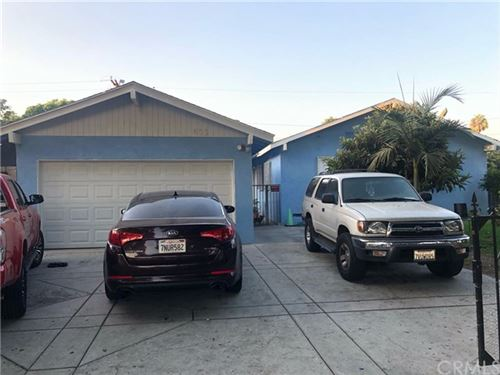Photo of 853 Harwood Place, Santa Ana, CA 92701 (MLS # PW20199598)