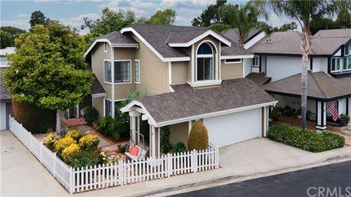 Photo of 12549 Wedgwood Circle, Tustin, CA 92780 (MLS # PW21124598)