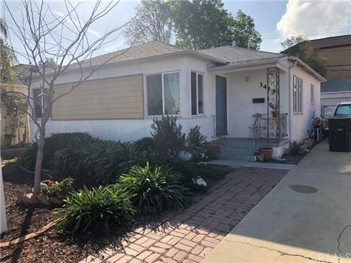 Photo of 3418 W 172nd Street, Torrance, CA 90504 (MLS # SB20039598)