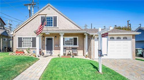 Photo of 3327 W 180th Street, Torrance, CA 90504 (MLS # SB21039598)