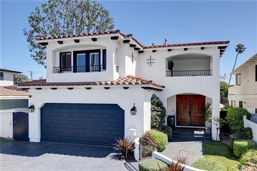 Photo of 2304 Elm Avenue, Manhattan Beach, CA 90266 (MLS # SB21197598)