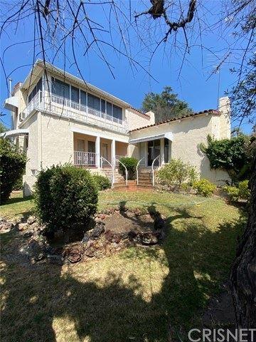 Tiny photo for 1319 Loreto Drive, Glendale, CA 91207 (MLS # SR20157598)