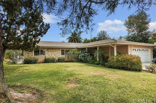Photo of 6320 Pat Avenue, West Hills, CA 91307 (MLS # SR20189598)