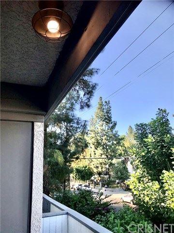 Tiny photo for 18620 Hatteras Street #203, Tarzana, CA 91356 (MLS # SR20216598)