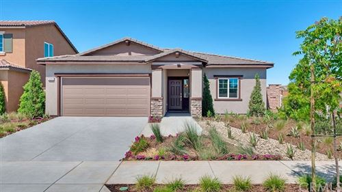Photo of 34383 Radiance Street, Winchester, CA 92596 (MLS # SW20226598)