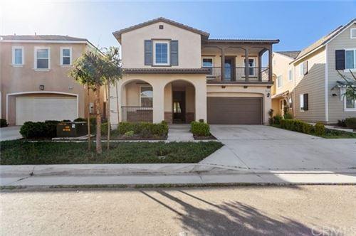 Photo of 16138 Solitude Avenue, Chino, CA 91708 (MLS # TR20034598)