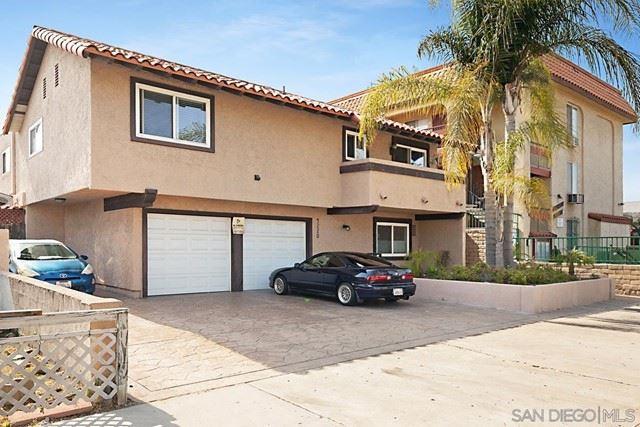 4220 41St St #6, San Diego, CA 92105 - #: 210012598
