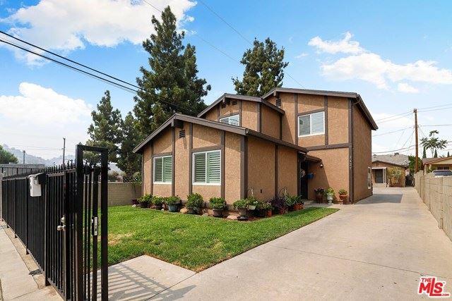 2623 Roseview Avenue, Los Angeles, CA 90065 - MLS#: 21697598