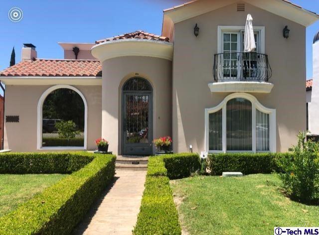 Photo of 1115 N Howard Street, Glendale, CA 91207 (MLS # 320006598)