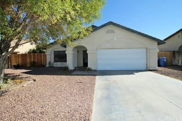 467 Stanford Drive, Barstow, CA 92311 - MLS#: 536598