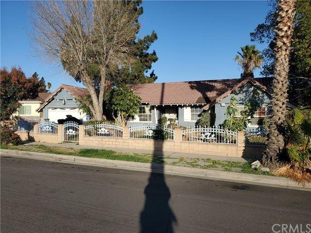 865 N Pampas Avenue, Rialto, CA 92376 - MLS#: CV20239598