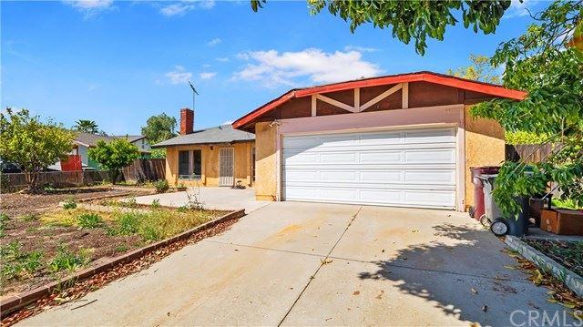 25156 Old Farm Street, Moreno Valley, CA 92553 - MLS#: CV21077598